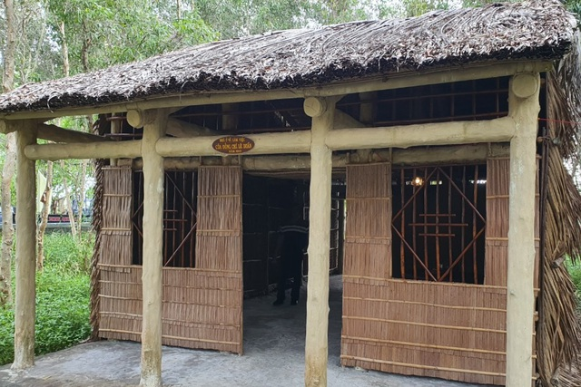 Bạc Liêu: Khu căn cứ Cái Chanh nhận bằng di tích Quốc gia đặc biệt - 2