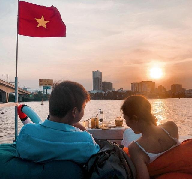 Những quán cà phê độc lạ, thiết kế có một không hai ở Việt Nam - 1