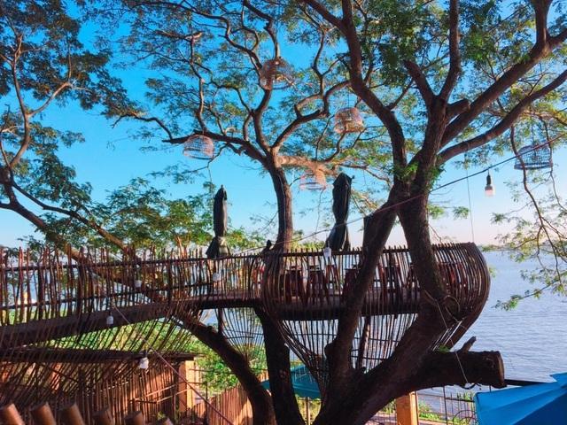 Những quán cà phê độc lạ, thiết kế có một không hai ở Việt Nam - 3