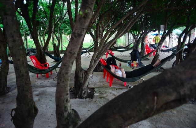 Những quán cà phê độc lạ, thiết kế có một không hai ở Việt Nam - 7