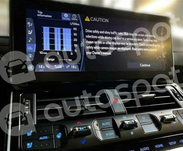 Diện mạo Toyota Land Cruiser thế hệ mới không còn là bí mật - 7
