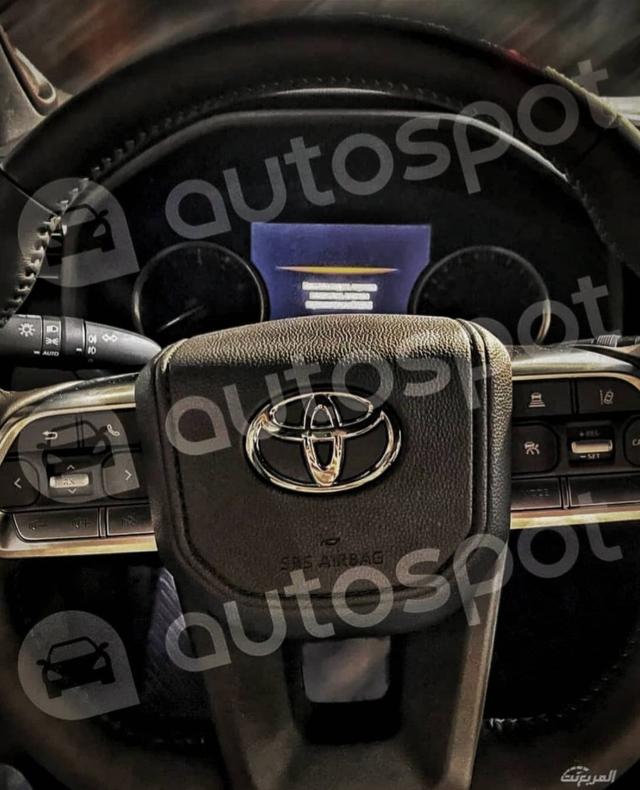 Diện mạo Toyota Land Cruiser thế hệ mới không còn là bí mật - 6