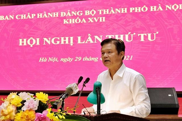 Hà Nội: Đến năm 2025, Bí thư cấp huyện sẽ không còn là người địa phương - 2