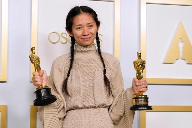 4 lần đạo diễn Châu Á gây sốt với thế giới vì... giản dị, tự nhiên - 2