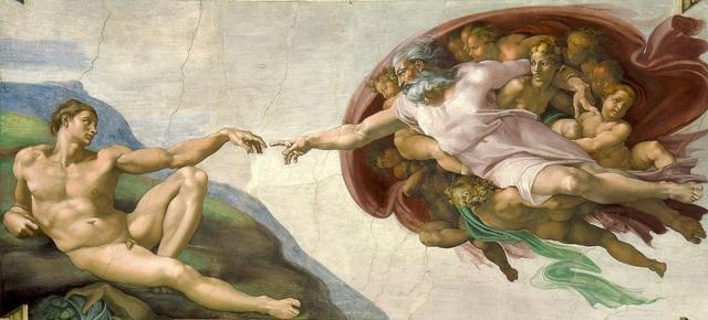 Không yêu hội họa, cũng phải biết bí mật của 10 bức tranh nổi tiếng này - 10