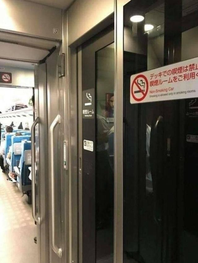 Những điều khiến người Nhật trở nên khác biệt trong mắt người dân thế giới - 12