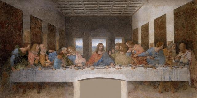 Không yêu hội họa, cũng phải biết bí mật của 10 bức tranh nổi tiếng này - 2