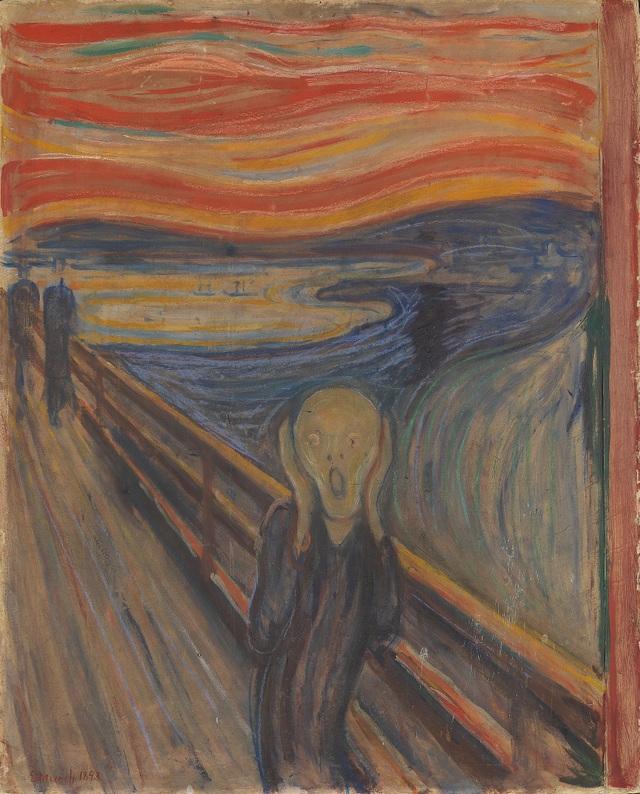 Không yêu hội họa, cũng phải biết bí mật của 10 bức tranh nổi tiếng này - 4