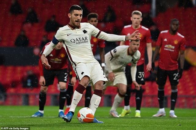 Thắng hủy diệt AS Roma 6-2, Man Utd mở toang cánh cửa vào chung kết - 5