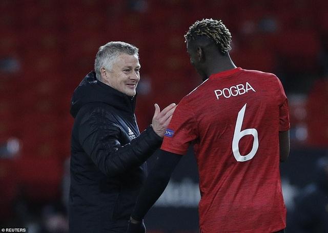 Thắng hủy diệt AS Roma 6-2, Man Utd mở toang cánh cửa vào chung kết - 4