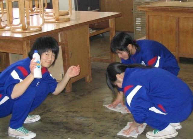 Những điều khiến người Nhật trở nên khác biệt trong mắt người dân thế giới - 1