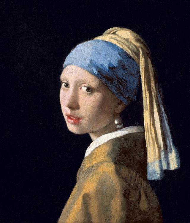 Không yêu hội họa, cũng phải biết bí mật của 10 bức tranh nổi tiếng này - 7