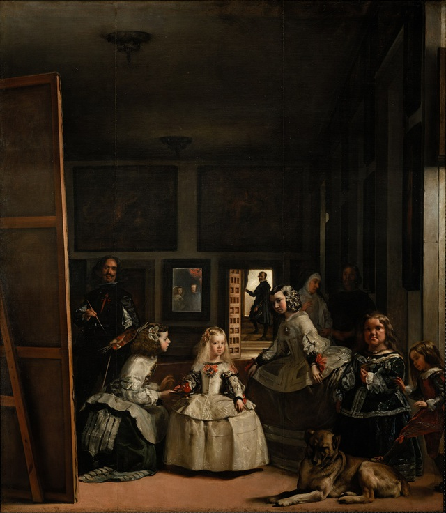 Không yêu hội họa, cũng phải biết bí mật của 10 bức tranh nổi tiếng này - 9