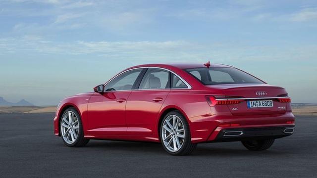 Những mẫu xe bạn nên tránh xa nếu định mua ô tô hạng sang đã qua sử dụng - 5