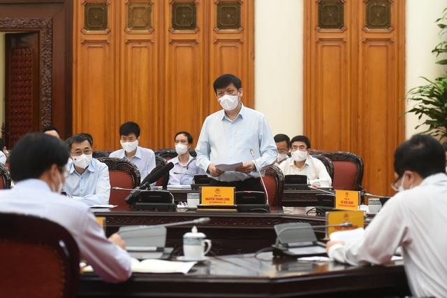 Covid-19 bùng phát từ Hà Nam, Thủ tướng họp khẩn ngày nghỉ lễ - 2