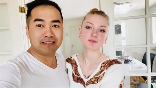 Chuyện tình đẹp như phim của chàng trai Việt và cô gái Đan Mạch xinh đẹp - 2