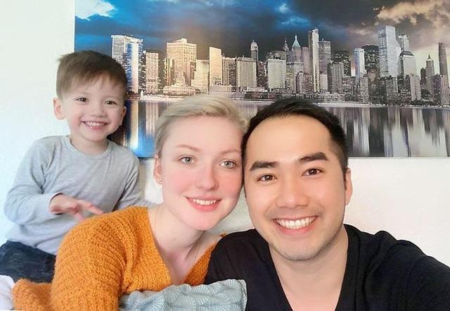 Chuyện tình đẹp như phim của chàng trai Việt và cô gái Đan Mạch xinh đẹp - 4