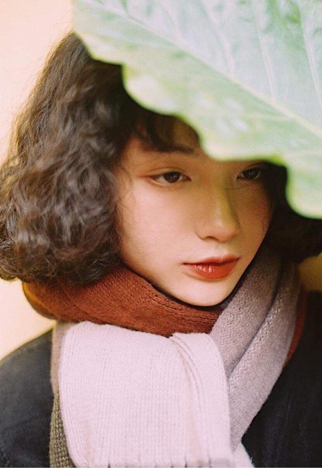 Cô gái Hà Thành đẹp lạ từ tên gọi đến nhan sắc - 1