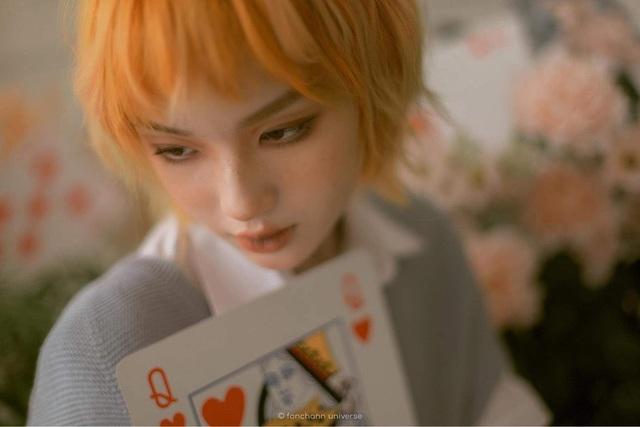 Cô gái Hà Thành đẹp lạ từ tên gọi đến nhan sắc - 10