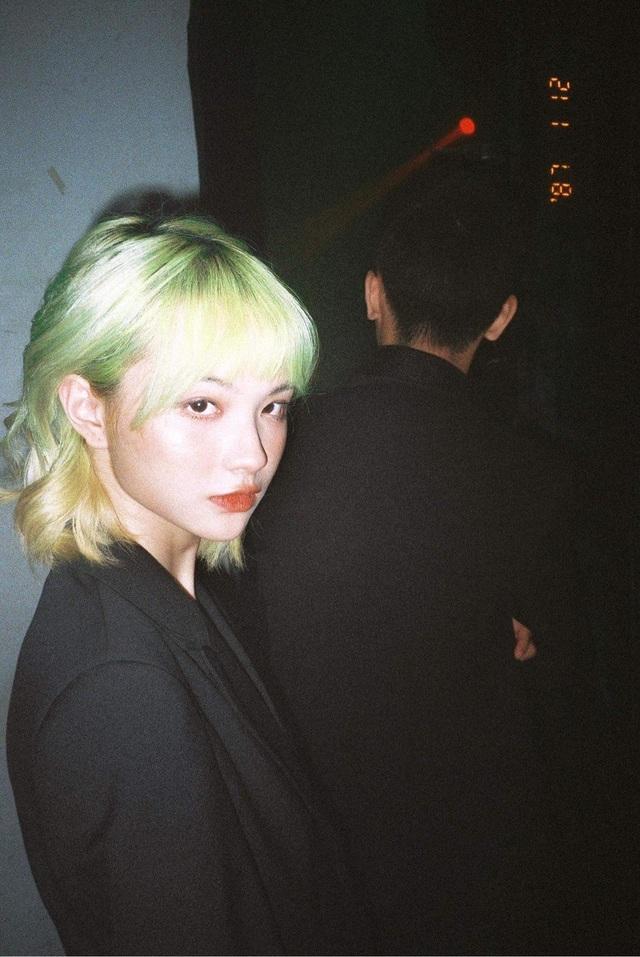 Cô gái Hà Thành đẹp lạ từ tên gọi đến nhan sắc - 11