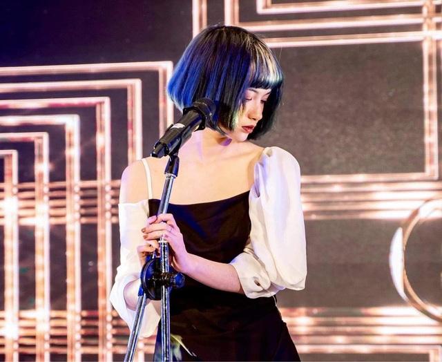Cô gái Hà Thành đẹp lạ từ tên gọi đến nhan sắc - 5