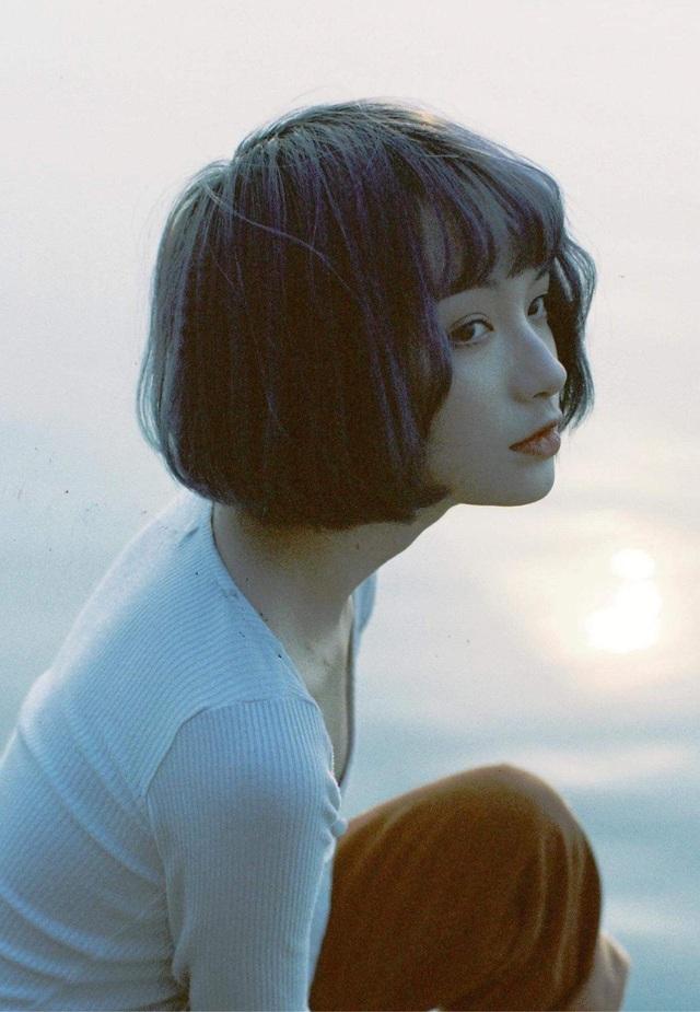 Cô gái Hà Thành đẹp lạ từ tên gọi đến nhan sắc - 6