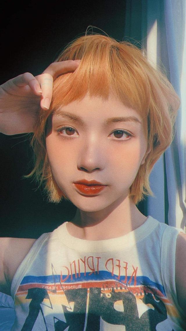 Cô gái Hà Thành đẹp lạ từ tên gọi đến nhan sắc - 3