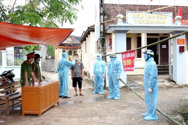 Ca Covid-19 siêu lây nhiễm ở Hà Nam đã lây cho 8 bệnh nhân như thế nào? - 1