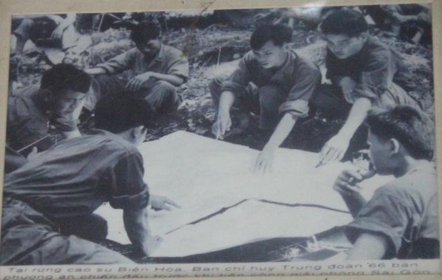 Ký ức của người chỉ huy Trung đoàn đầu tiên đánh vào Dinh Độc Lập - 1