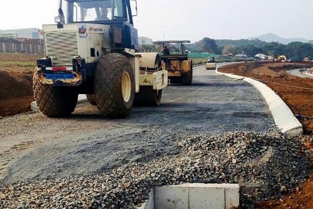 Lâm Đồng kiểm tra loạt khu đất phân lô bán nền gắn mác dự án bất động sản - 3