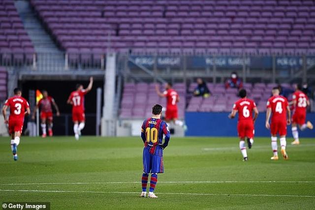 Real Madrid, Atletico hay Barcelona sẽ lên ngôi vương La Liga? - 2
