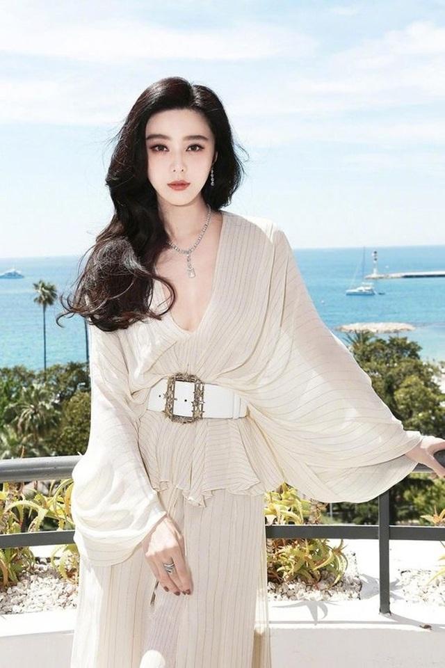 Làng giải trí Trung Quốc biến động sau nghi án trốn thuế của Trịnh Sảng - 3