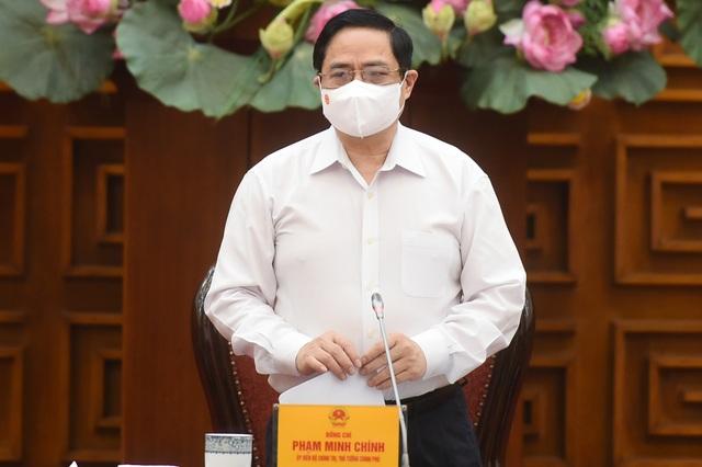 Covid-19 bùng phát từ Hà Nam, Thủ tướng họp khẩn ngày nghỉ lễ - 1