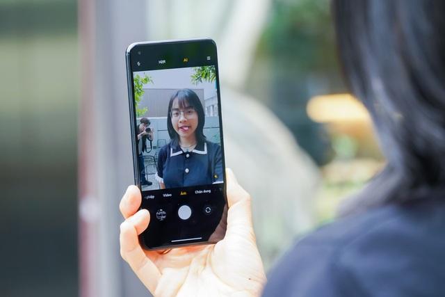Đánh giá Xiaomi Mi 11 Lite: thiết kế mỏng nhẹ, hiệu năng đủ dùng - 8