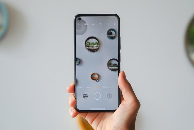 Đánh giá Xiaomi Mi 11 Lite: thiết kế mỏng nhẹ, hiệu năng đủ dùng - 11