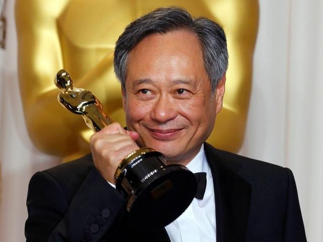 4 lần đạo diễn Châu Á gây sốt với thế giới vì... giản dị, tự nhiên - 6