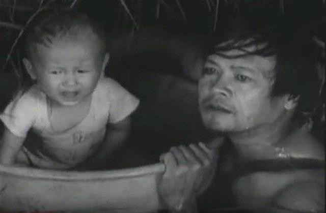 Em bé nổi tiếng trong Cánh đồng hoang trở thành tỷ phú nông dân - 2