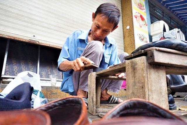 Đà Nẵng: Những người mưu sinh trong Ngày Quốc tế lao động - 2