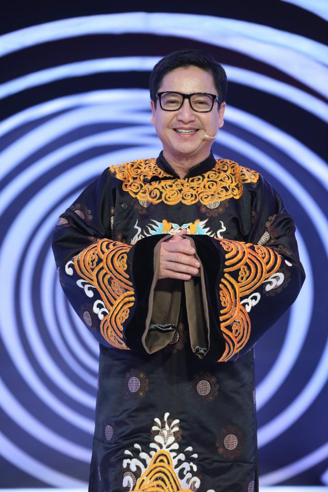 Chí Trung lần đầu tiết lộ vì sao Táo Quân vắng bóng nghệ sĩ hài phía Nam - 1