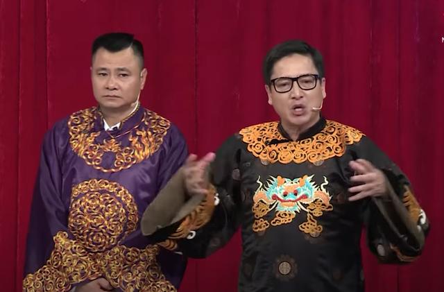 Chí Trung lần đầu tiết lộ vì sao Táo Quân vắng bóng nghệ sĩ hài phía Nam - 2