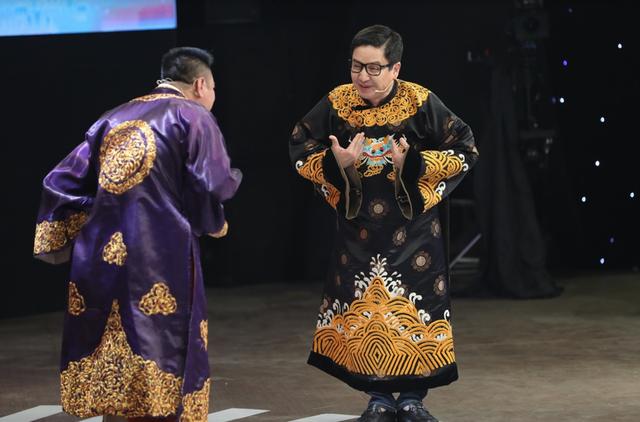Chí Trung lần đầu tiết lộ vì sao Táo Quân vắng bóng nghệ sĩ hài phía Nam - 3
