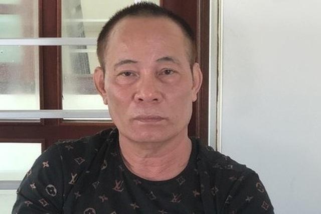 """Cao Trọng Phú bắn chết 2 người đã bị khởi tố về tội """"giết người"""" và khởi tố thêm tội danh """"Sử dụng trái phép vũ khí quân dụng""""."""