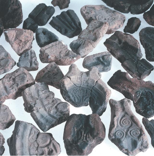 Khám phá cách tạo ra đồ thủ công kim loại của người Viking - 1