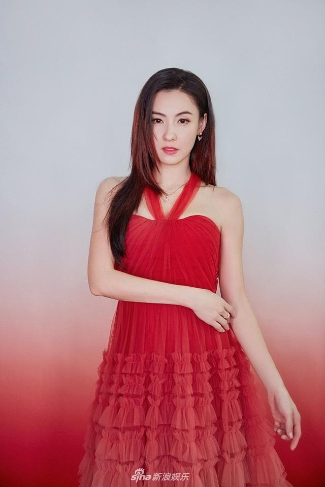 Sau nhiều năm lẻ bóng, Trương Bá Chi ngầm thừa nhận đã tái hôn - 6