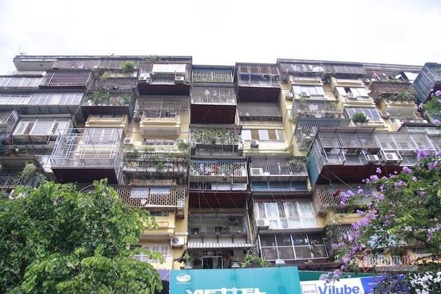Hà Nội sắp cải tạo 3 khu chung cư cũ tọa lạc trên đất vàng  trung tâm - 1