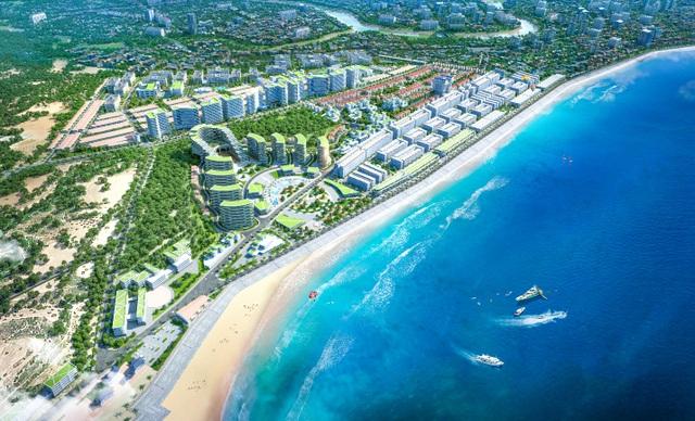 Hamubay - Đất nền nghỉ dưỡng biển sở hữu lâu dài - 1