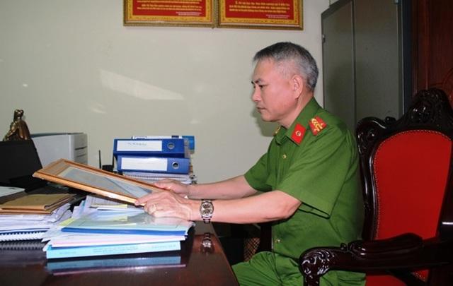 Nín thở cuộc đấu trí với nghi phạm bắn chết 2 người ở Nghệ An - 4