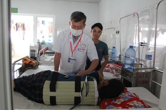 Tai nạn lao động khi hái hồ tiêu gia tăng tại Tây Nguyên - 5