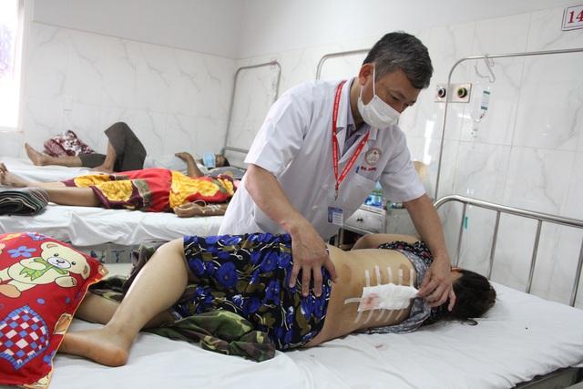 Tai nạn lao động khi hái hồ tiêu gia tăng tại Tây Nguyên - 2