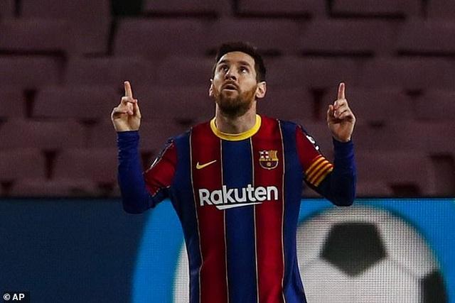 Real Madrid, Atletico hay Barcelona sẽ lên ngôi vương La Liga? - 5